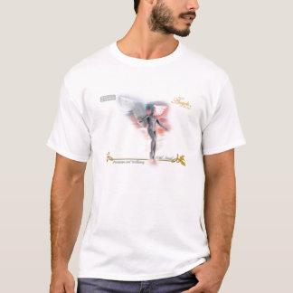 Ariel T-tröja Tee Shirt