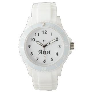 Ariel Time Armbandsur
