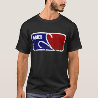 aries tee shirt
