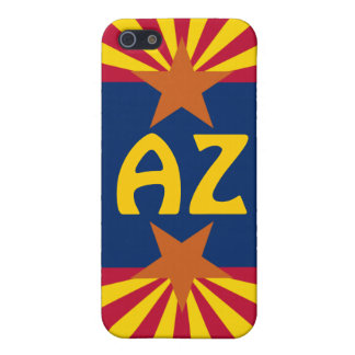 Arizona 5C iPhone 5 Cover
