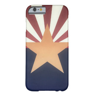Arizona Barely There iPhone 6 Skal
