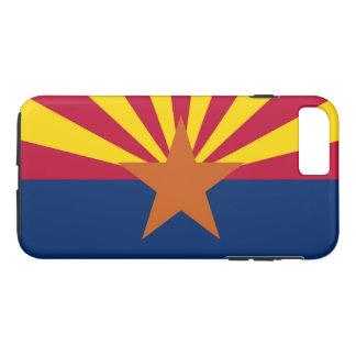Arizona flagga