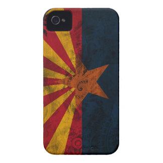 Arizona flagga iPhone 4 fodral