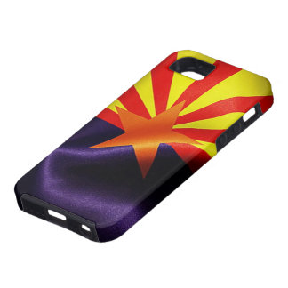 Arizona flagga iPhone 5 Case-Mate fodraler