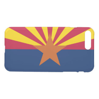 Arizona flagga iPhone 7 plus skal