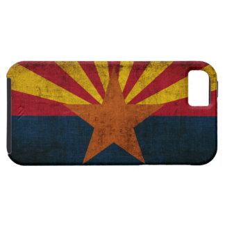 Arizona flagga tough iPhone 5 fodral