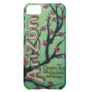 Arizona Iced Teafodral iPhone 5C Fodral