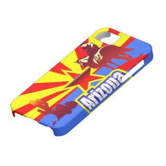 Arizona iPhone 5 Case-Mate Fodraler