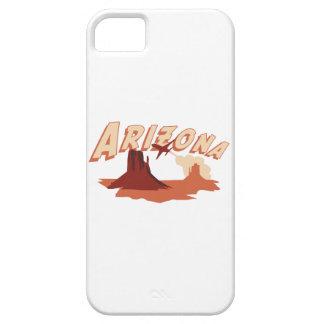 Arizona iPhone 5 Case-Mate Skydd