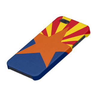Arizona iPhone 5 Fodral
