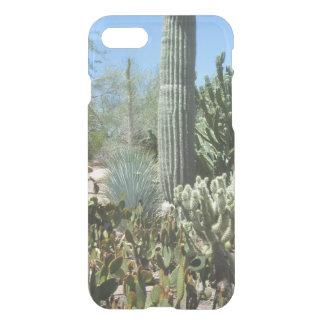 Arizona kaktusträdgård iPhone 7 skal
