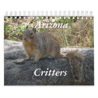 Arizona nötkreaturkalender kalender