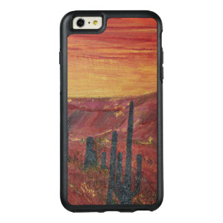 Arizona OtterBox iPhone 6/6s Plus Skal