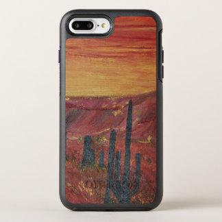 Arizona OtterBox Symmetry iPhone 7 Plus Skal