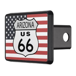 Arizona rutt 66 skydd för dragkrok