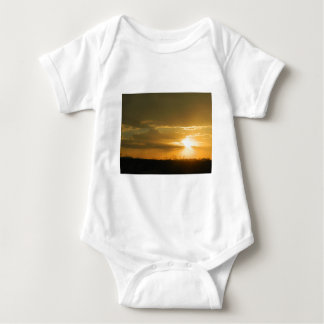 Arizona solnedgång tee shirt