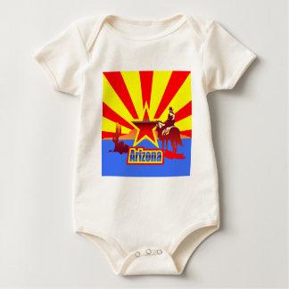 Arizona Sparkdräkt