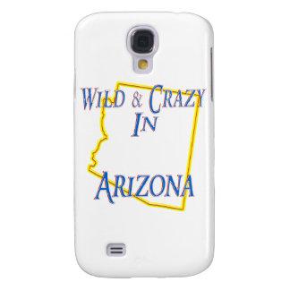 Arizona - vild och galet galaxy s4 fodral