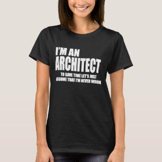 arkitekt tee