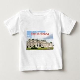 Arkitektur i Wien, Österrike T-shirts