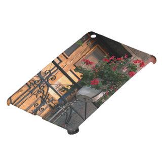 Arkitektur på gatorna av San Miguel de iPad Mini Skal
