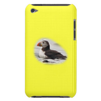 Arktisk för Puffin There™ knappt ipod touch case
