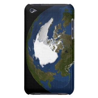 Arktisk havsis i 2005 Case-Mate iPod touch skydd