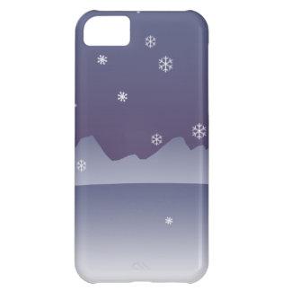 Arktisk iPhone 5C Fodral