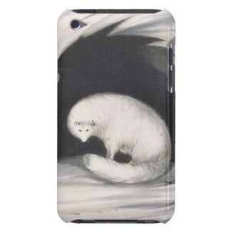 Arktisk räv, från 'berättar- av en understödjaresa barely there iPod hud
