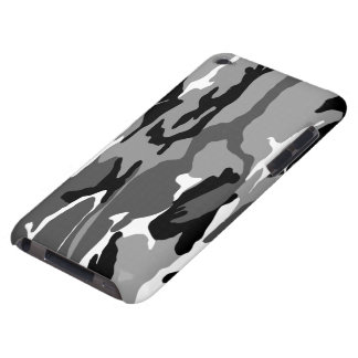 Arktiska Camo iPod Case-Mate Skal
