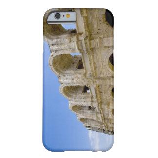 Arles frankrike som är yttre av den Arles Barely There iPhone 6 Skal