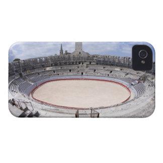 Arles frankrike som är yttre av den Arles iPhone 4 Fodral