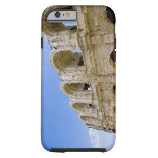 Arles frankrike som är yttre av den Arles Tough iPhone 6 Case