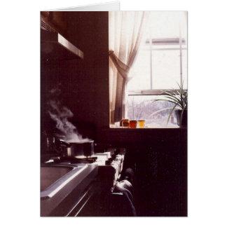 arlington kök 1987 OBS kort