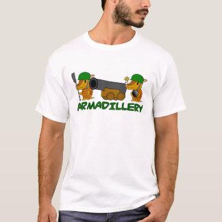 armadillery1 t shirts