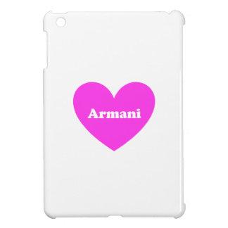 Armani iPad Mini Skydd