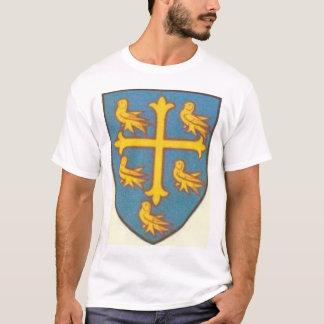 Ärmar av Edward biktfaderen T Shirts