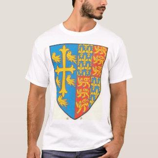 Ärmar av Richard II Tee Shirts
