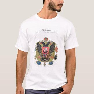 Ärmar och skyddar av det statligt av t shirts