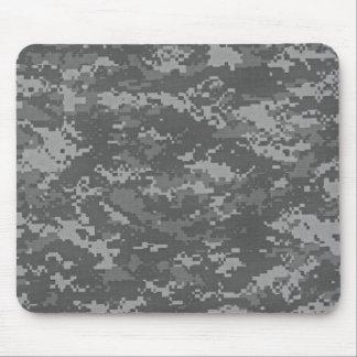 ArméACU-kamouflage Mousepad Musmatta