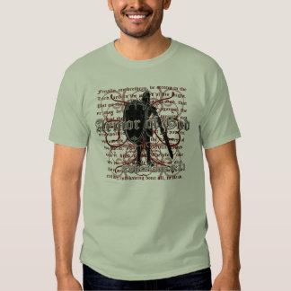 Armor av gudkristenT-tröja T-shirt
