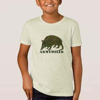 Armydillo skjorta tee shirts
