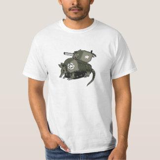 Armydillo skjorta  --  Värdera versionen Tröja