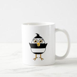 Arrestfågel Kaffemugg