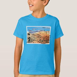 Årsdag för Jerusalem återförening 50th T-shirt