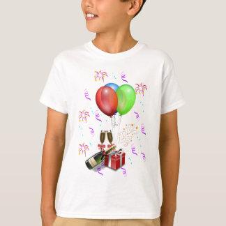 Årsdag T-shirt