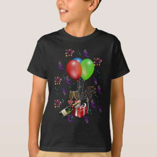 Årsdag T-shirts