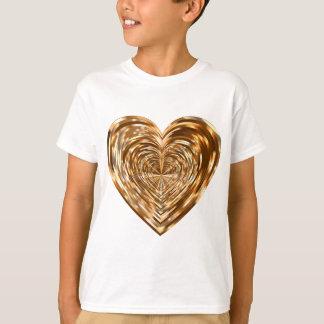 Årsdaghjärta T Shirt