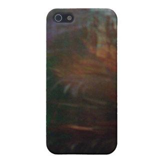 Art déco iPhone 5 cover