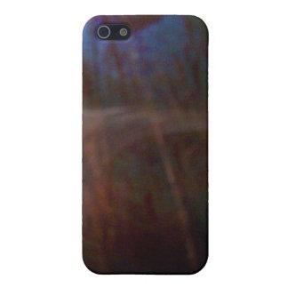 Art déco iPhone 5 hud